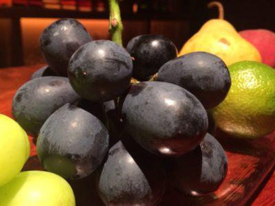 葡萄ナガノパープル